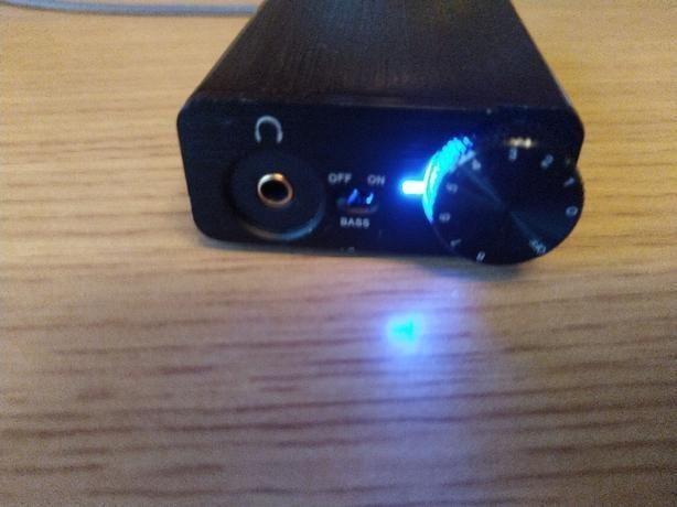 Fiio E10K Olympus 2 USB DAC Headphone