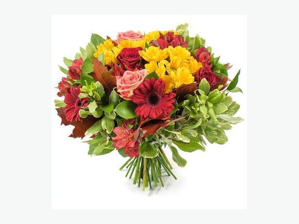 Flowers Mayfair