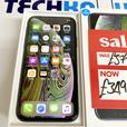 Apple IPhone XS 64GB unlocked to all networks Grey Boxed 349.99