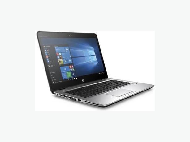 HP Elitebook 745 Ultrabook 8th Gen Quad CPU Thread 8GB Ram Fast SSD Slim Laptop