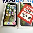 IPhone XS 64GB locked to Vodafone Space Grey Boxed £329.99