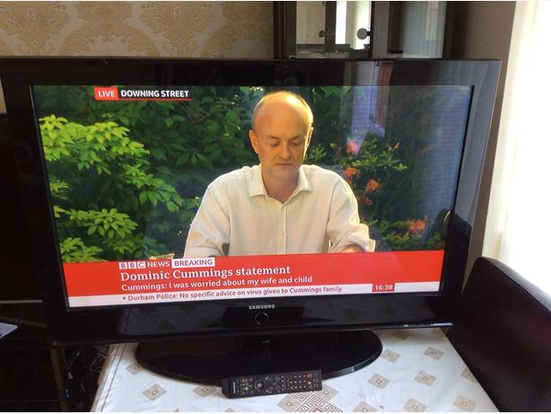 50 INCH SAMSUNG PLASMA TV