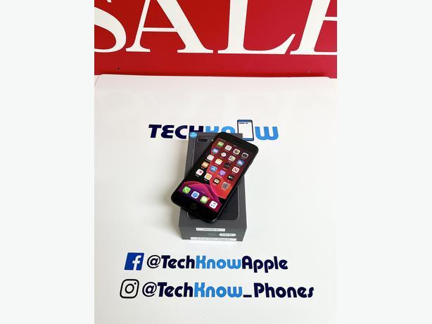 Apple iPhone 8 Plus 256GB Unlocked Space Grey Boxed £269.99