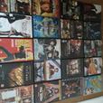 100 dvds