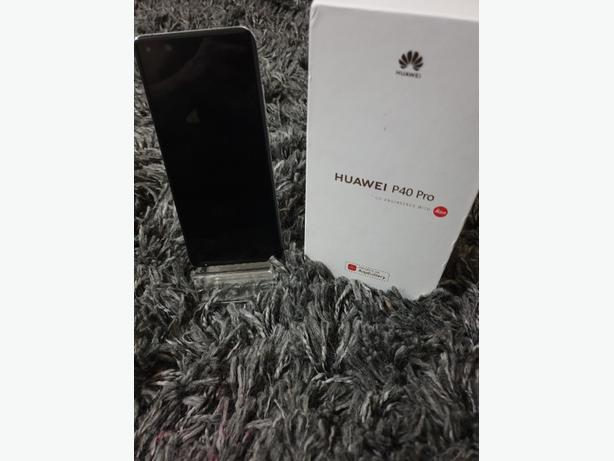 FOR TRADE: Huawei p40 Pro swap for iPhone 11 Pro max with cash