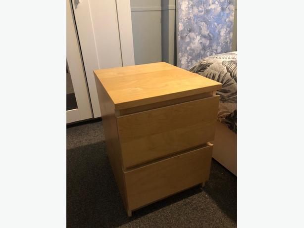 Bedside Cabinet ( 1 )