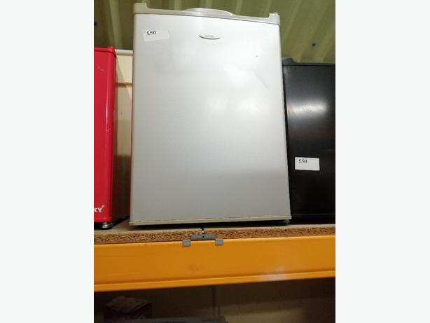 Logik table top fridge with warranty at Recyk Appliances