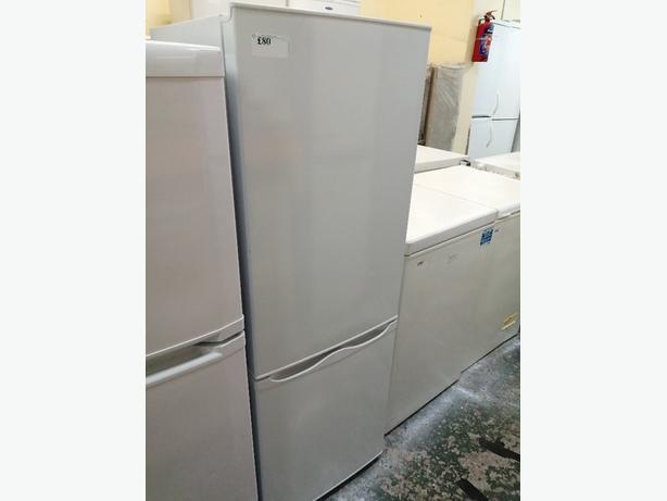 Curry's fridge freezer white with warranty at Recyk Appliances