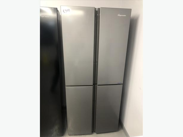 ♻️♻️  FRIDGEMASTER AMERICAN STYLE FRIDGE FREEZER ♻️♻️