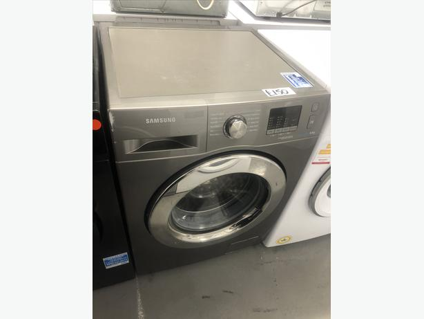 ♻️♻️ SAMSUNG ECO BUBBLE WASHER/ WASHING MACHINE ♻️♻️
