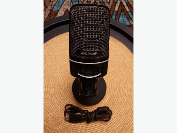 Pro Sound  USB Microphone