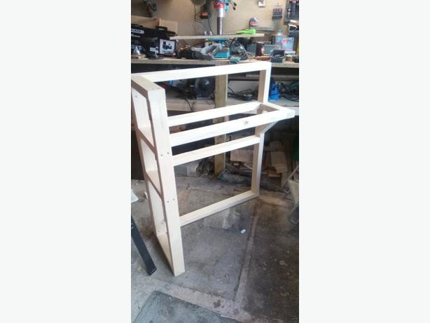 Bespoke Woodwork furnishings for sale