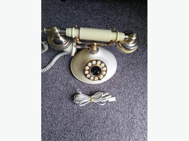 Mybelle Cherie 383 Vintage house phone