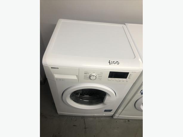 🌍🌍7KG WASHING/WASHER MACHINE WITH GUARANTEE