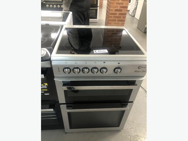 FLAVEL 60CM ELECTRIC COOKER WITH GUARANTEE 🌍🌍