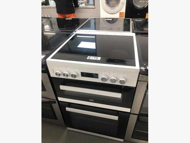 MONTPELLIER 50CM ELECTRIC COOKER WITH GUARANTEE 🌍🌍🌍