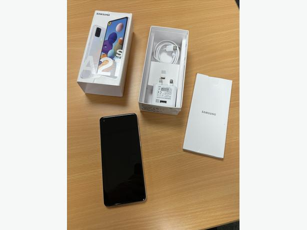 Samsung A20s 32gb UNLOCKED