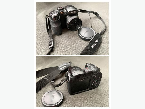 FujiFilm S1000 FD Fine pix Digital Camera for Sale - only £25 (Good Condition)