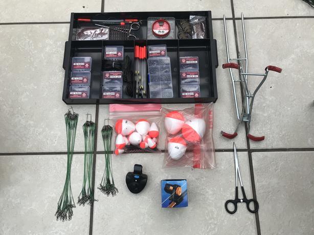 Pike/Predator Fishing Equipment