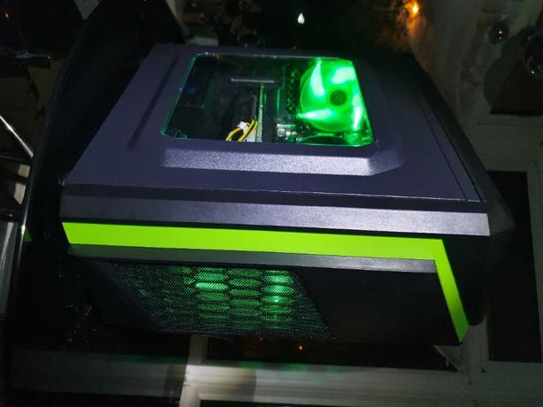PC built for AAA games