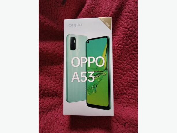 Oppo A53 Black 64Gb Unlocked