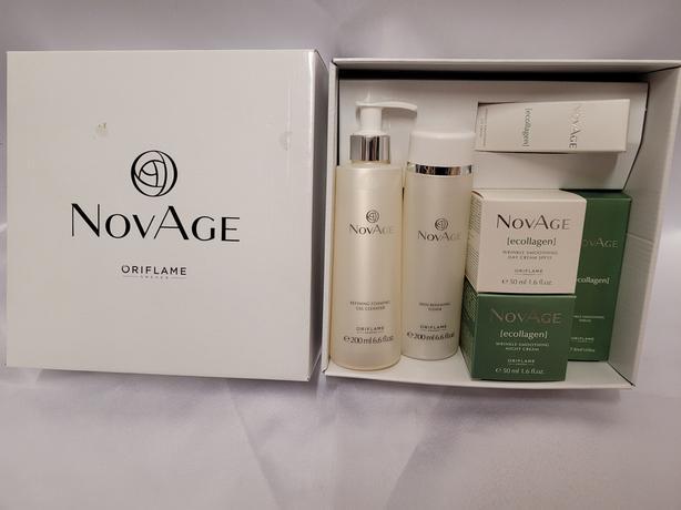 Novage Ecollagen Box Set