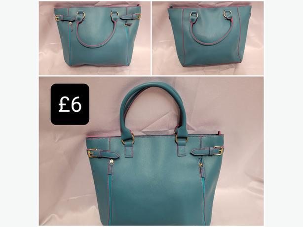 Rare Large Handbag