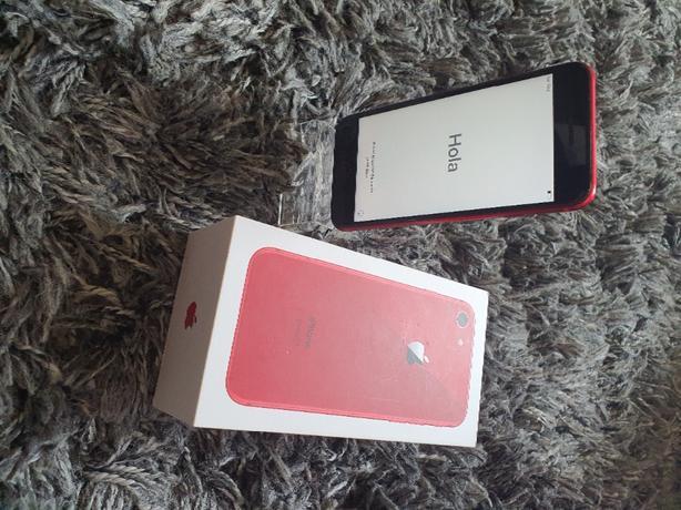iphone 8 red unlocked