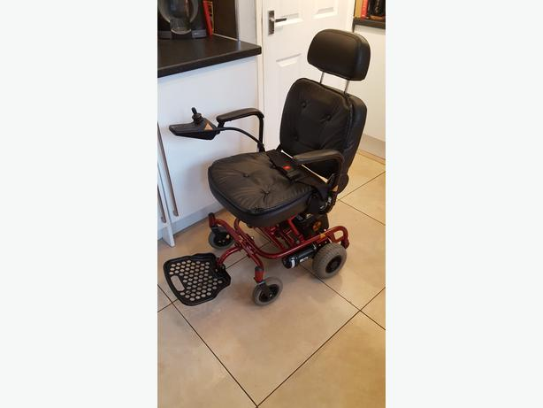 Electric Wheelchair - *Can Deliver