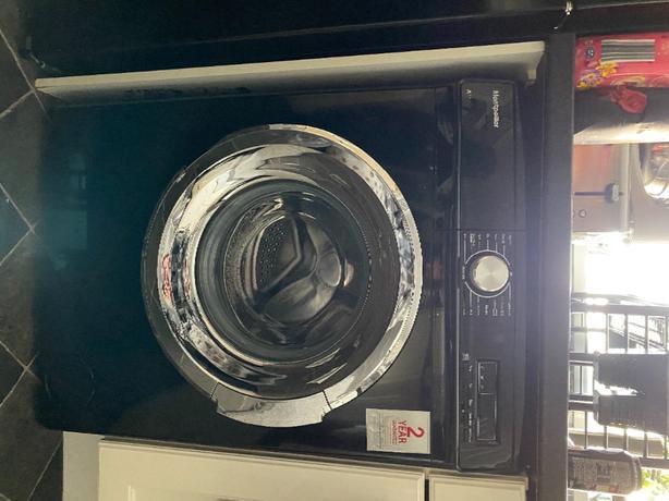 7kg 1400spin washing machine