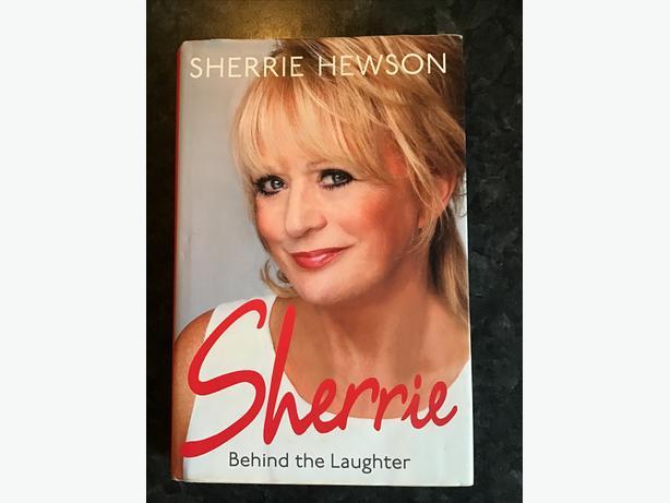 SherrieHewson