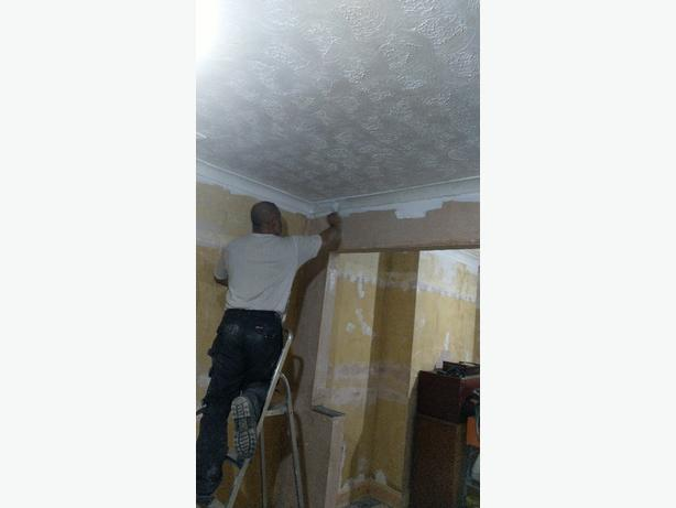 NK Tiling and Building services