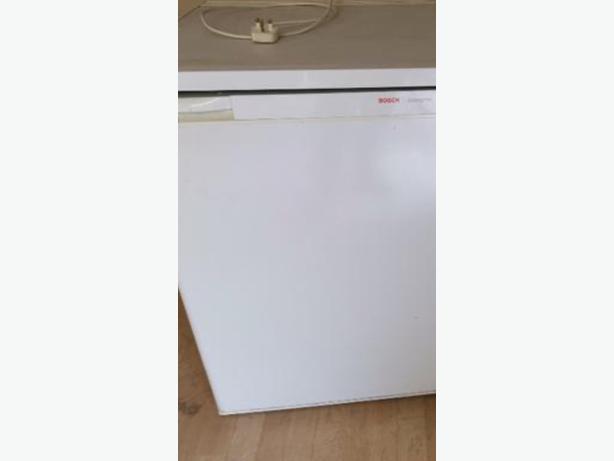 fridge bosch