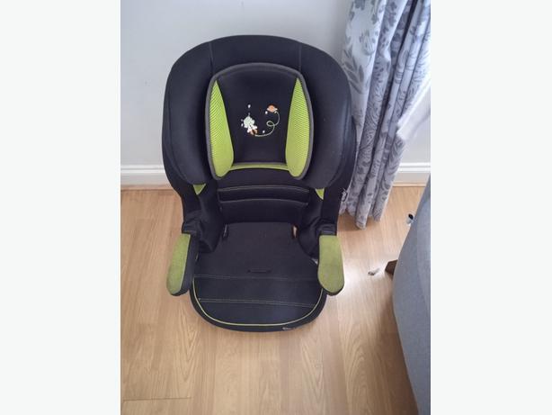 Children's car chair