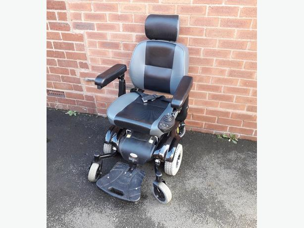 Mobility Powerchair