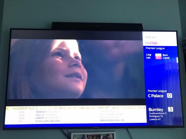 FOR-TRADE: 65 inch smart tv