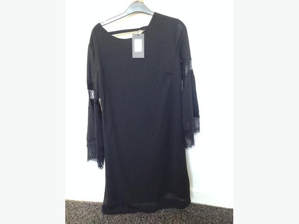 NEW Black dress from Debenhams
