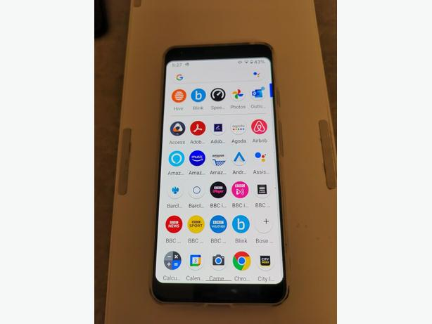 Google Pixel 3 - 64GB (Unlocked). Lovely, Clean Condition.