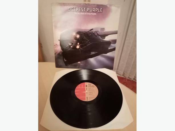 Deep Purple – Deepest Purple