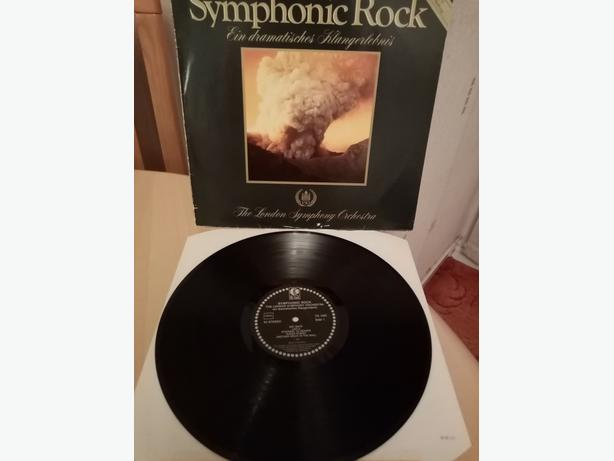 Symphonic Rock – Various songs