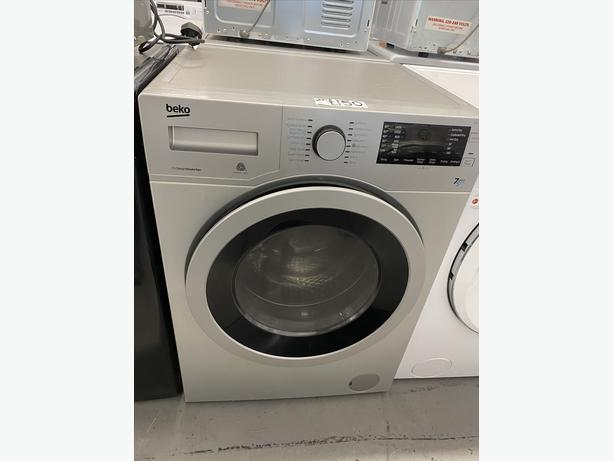 PLANET 🌍 APPLIANCE- 7KG BEKO WASHER DRYER IN GREAT CONDITION WITH GUARANTEE 🌍🌍
