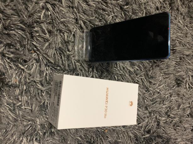 huawei p30 lite on EE with box