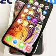 Apple iPhone XS Max 256GB unlocked Gold - £349.99 Boxed