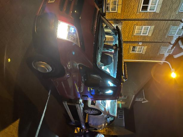 recovery and transport 247