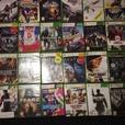 66 xbox 360 games
