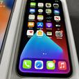 iPhone X 64GB unlocked to all networks Boxed