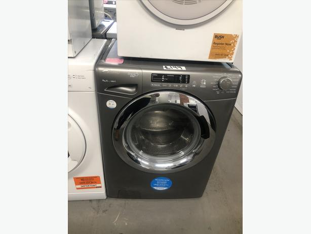 CANDY 9KG CONDENSER DRYER - SILVER - PLANET 🌎 APPLIANCE