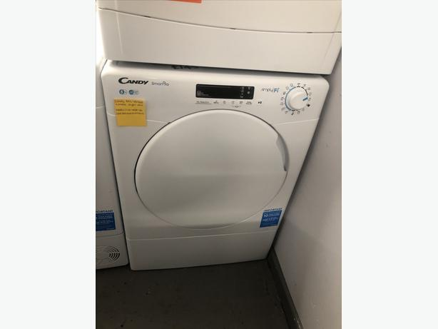 CANDY 8KG LOAD CONDENSER DRYER - PLANET 🌎 APPLIANCE