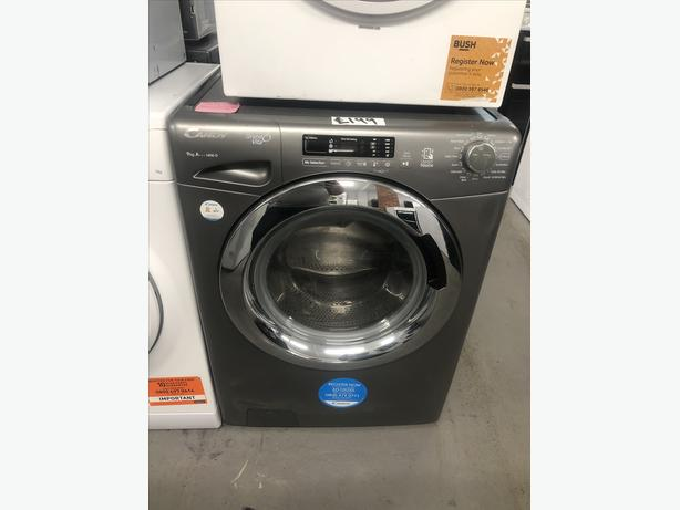CANDY 9KG WASHING MACHINE- PLANET 🌎 APPLIANCE