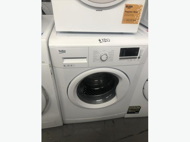 BEKO 7KG WASHING MACHINE - PLANET 🌎 APPLIANCE